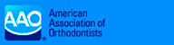 Logo American Assiciation of Orthodontists