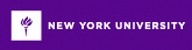 Logo de New York University